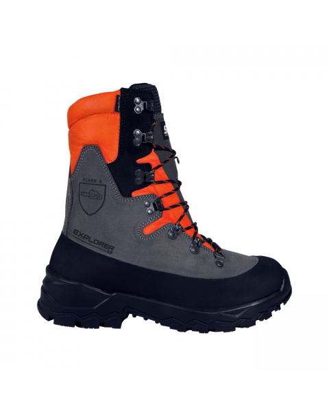 EXPLORER XP - Chainsaw Boots (Class 1 - 20 m/s)