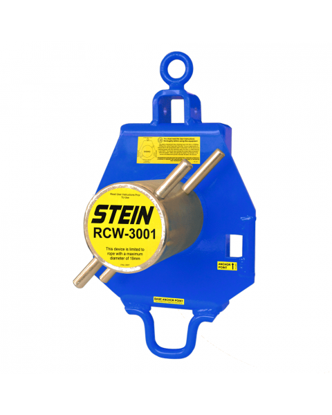 RCW3001 Lowering Device