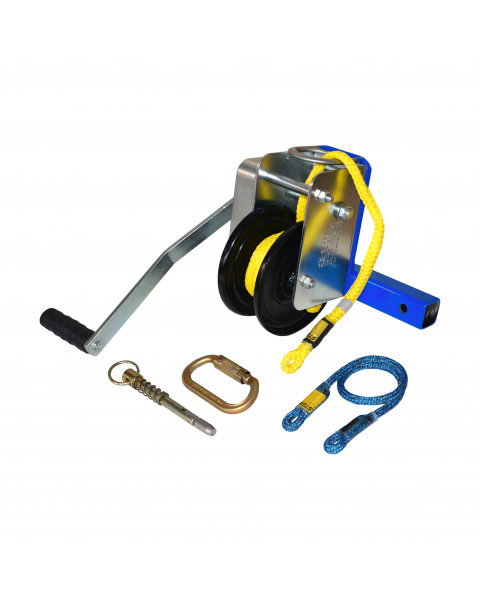 Winch kit to fit RCW3001