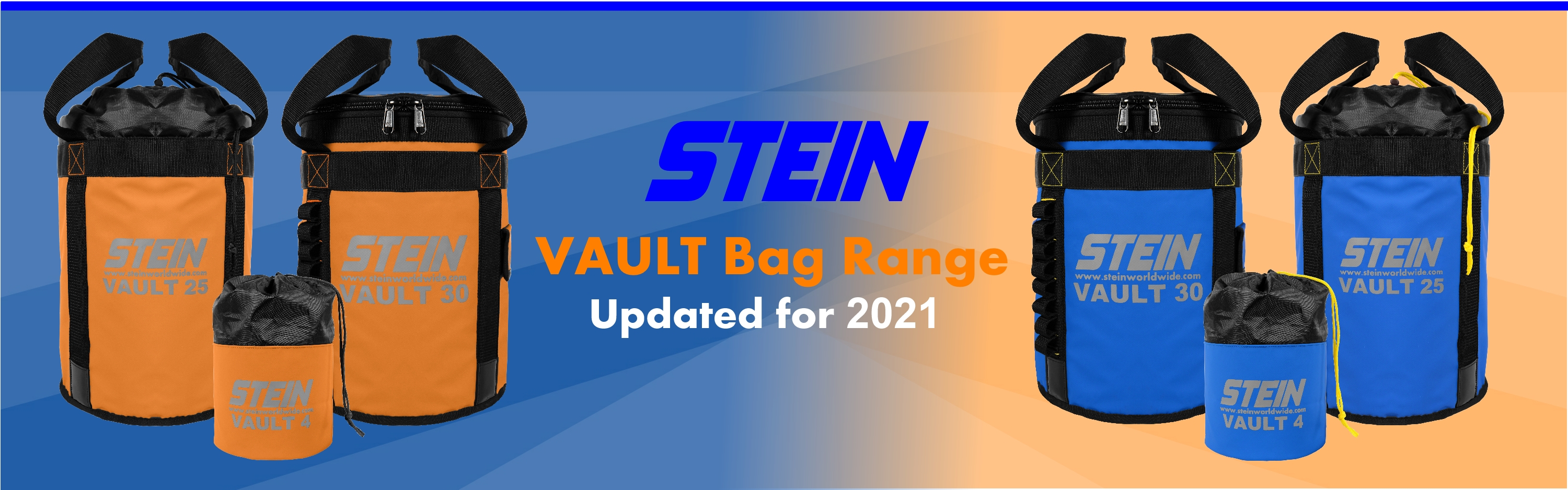 STEIN New Products