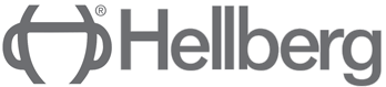 HELLBERG logo